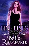 Free eBook - Fine Lines