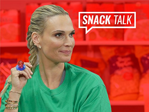 Molly Sims on The Best Halloween Candy ()