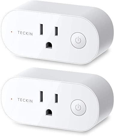 Smart Plug Wifi Outlet 15A Compatible With Alexa,Google Home and IFTTT, on socket outlet wiring, switch outlet wiring, light outlet wiring, power outlet wiring, bulb outlet wiring, wall outlet wiring, electrical outlet wiring, plug outlet wiring, junction box outlet wiring,