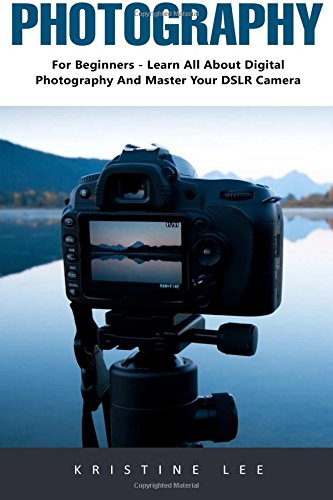 Photography Beginners Digital Master Cameras product image