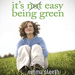 It's Easy Being Green Audiobook