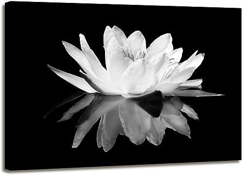 Maectpo Flower Canvas Prints Art