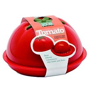 Joie Tomato Fresh Saver Pod, Red