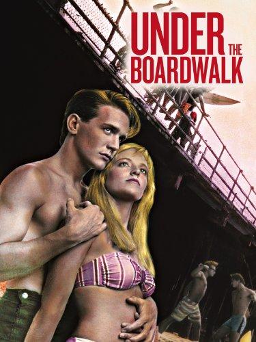 Under the Boardwalk (1989) (Movie)
