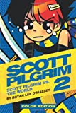 Scott Pilgrim Color Hardcover Volume 2, Bryan Lee O'Malley, Nathan Lee Fairbairn, 1620100010