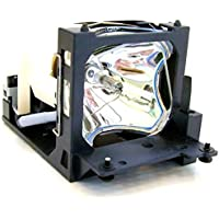 Brand New HITACHI DT00471 Projector Lamp Replacement