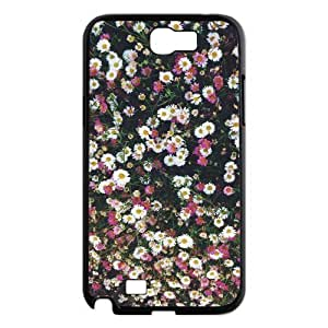 Daisy Use Your Own Image Phone Case for Samsung Galaxy Note 2 N7100,customized case cover ygtg558577