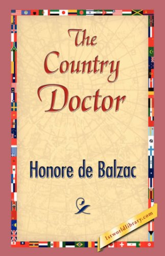 Read Online The Country Doctor ebook