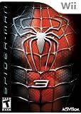 Spider-Man 3 - Nintendo Wii