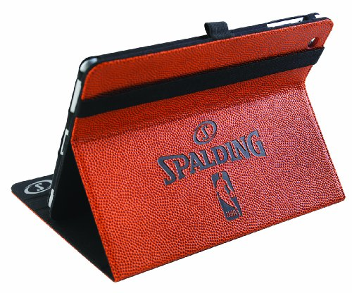 Spalding NBA Basketball iPad Deluxe 2 Cover by Spalding
