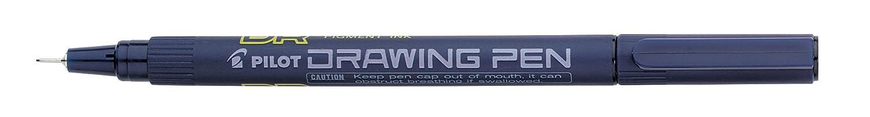 Pilot Drawing Pen 01