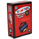 Tantrix Discovery Puzzle