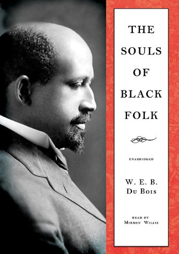 Search : The Souls of Black Folk (Library Edition)