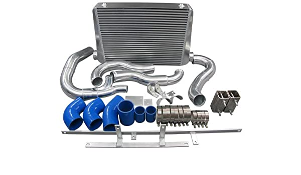 Amazon.com: Intercooler Kit For 94 1/2-97 Ford F250 F350 Super Duty: Automotive