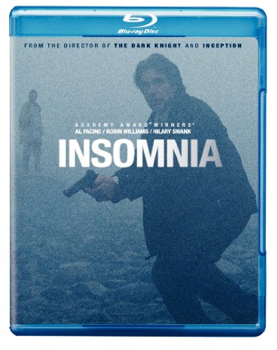 Blu-ray : Insomnia (, Dolby, AC-3, Digital Theater System, Widescreen)