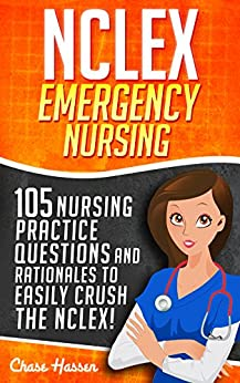 NCLEX Emergency Medications Rationales Comprehensive ebook