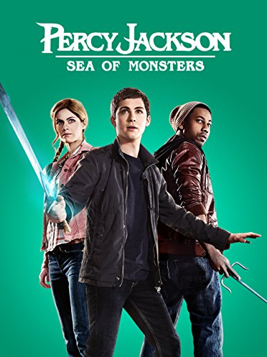 (Percy Jackson: Sea Of Monsters)