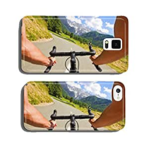 Road cycling cell phone cover case iPhone6