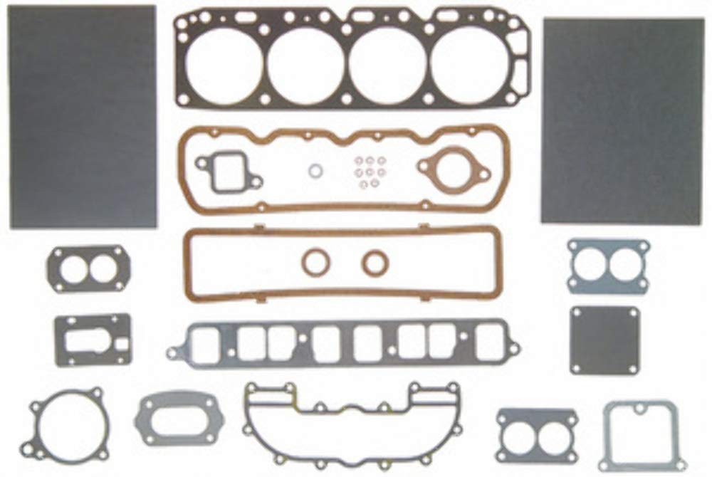 MAHLE HS5719 GASKETS