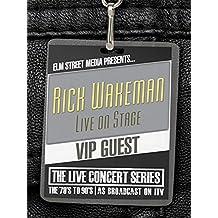 Rick Wakeman - Bedrock Live in Nottingham