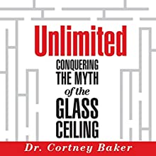Unlimited Audiobook by Cortney Baker Narrated by Caitlin Campbell