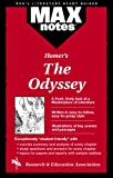 The Odyssey, Research & Education Association Editors and Andrew J. Parks, 0878919430