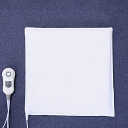 ZMYLOVE Almohadilla térmica para Mascotas Aislamiento eléctrico Almohadilla térmica Manta Cuerda de Acero Resistente al Agua