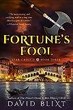 Fortune's Fool (Star-Cross'd Book 3)