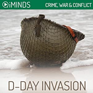 D-Day Invasion Audiobook