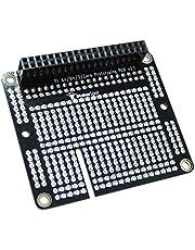 Raspberry Pi 3 Toolkit (Raspberry Pi 3 Prototyping Board)