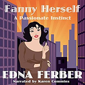 Fanny Herself Audiobook