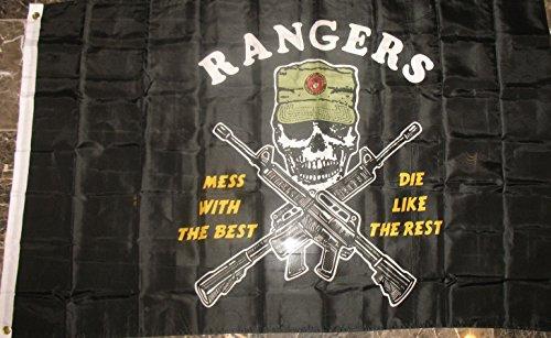 Ranger Flag - 4