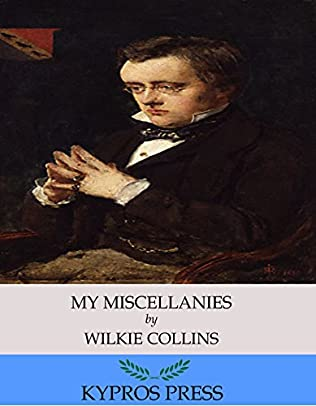 book cover of My Miscellanies
