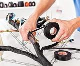 Tesa's Most Advanced High Heat Harness Tape 51036