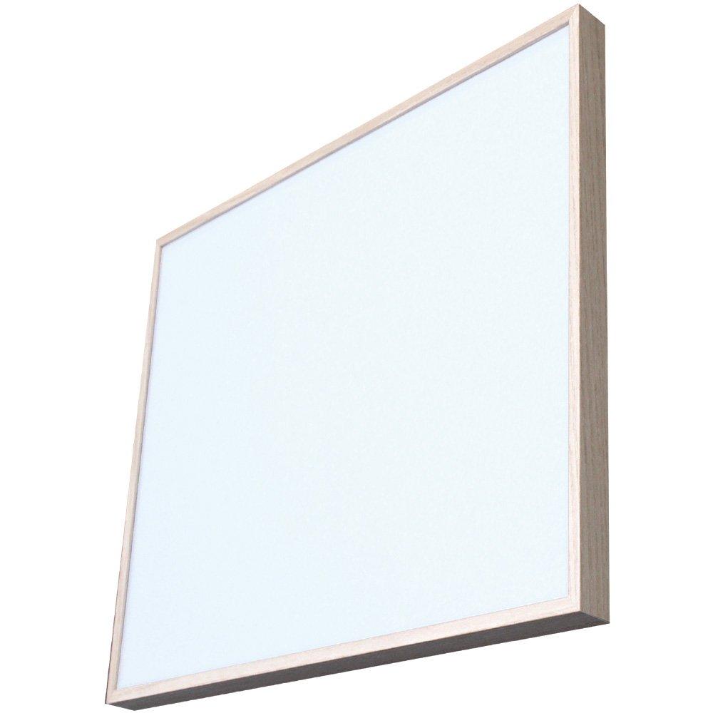 アルナ デッサン 正方形 水彩 アルミ 額縁 T25 ナチュラル 11407 400×400mm B01BBLXE54 400×400mm|ナチュラル ナチュラル 400×400mm