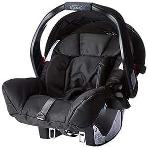 Graco Junior Baby 1808488 - Silla de coche grupo 0 +, 0
