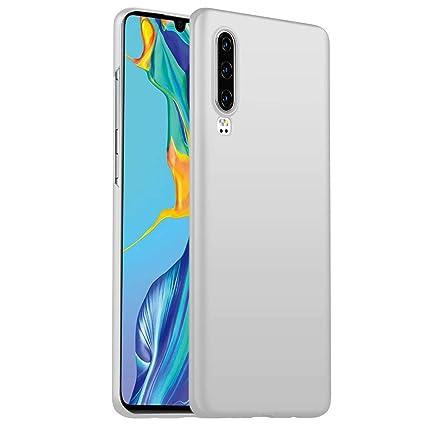 Amazon.com: Funda compatible con Huawei P30 Pro, a prueba de ...