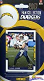 Los Angeles Chargers 2017 Donruss NFL Football