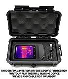 CASEMATIX Waterproof Case Compatible with Flir C5