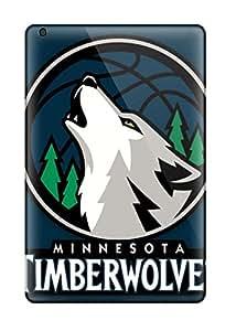 minnesota timberwolves nba basketball (3) NBA Sports & Colleges colorful iPad Mini cases