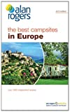 Best Campsites in Europe 2012 (Alan Rogers Guides)