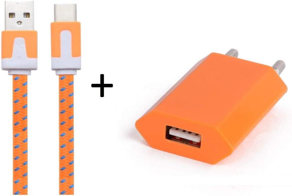 Shot Case Cargador Adaptador USB para Lenovo Z2 Plus Smartphone ...