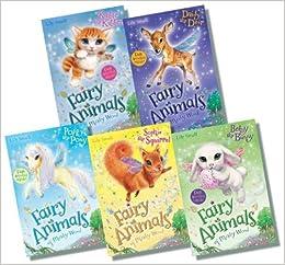 Fairy Animals of Misty Wood - Advert 2 - YouTube