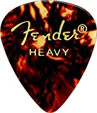 Fender 351 Shape Classic Picks (12 Pack)