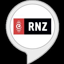 RNZ (Radio New Zealand) Flash Briefing