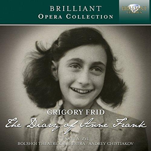 The Diary of Anne Frank, Pt. 2, Scene 4: Passacaglia - Finale