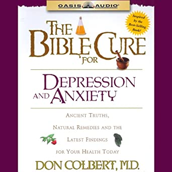 all natural remedies for depression and anxiety