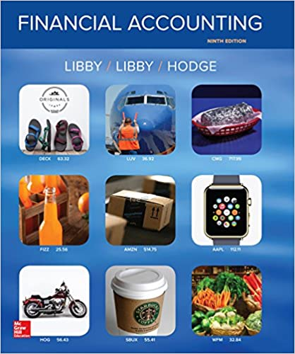 Amazon financial accounting ebook robert libby kindle store fandeluxe Choice Image