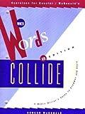 When Words Collide 9780534257415
