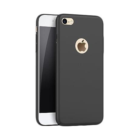 Funda iPhone 6S, Carcasa iPhone 6, WindTeco Ultra Delgado Cubierta de PC Hard Caso Bumper Shock-Absorción Carcasa Protección Trasera Funda Piel Case ...